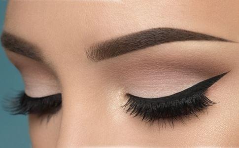 Tipos de delineados (Eye Liner)