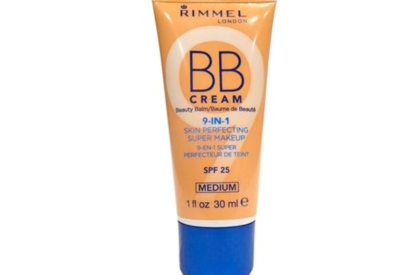 Tipos de Bases para el maquillaje - Bases en BB cream