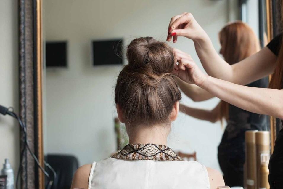 Para la caracterización profesional necesitas sesiones de peluqueria