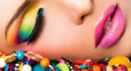 colorimetria aplicada al maquillaje colores y tipos
