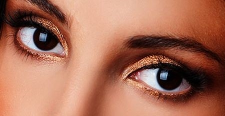 como eligo el maquillaje para mis ojos