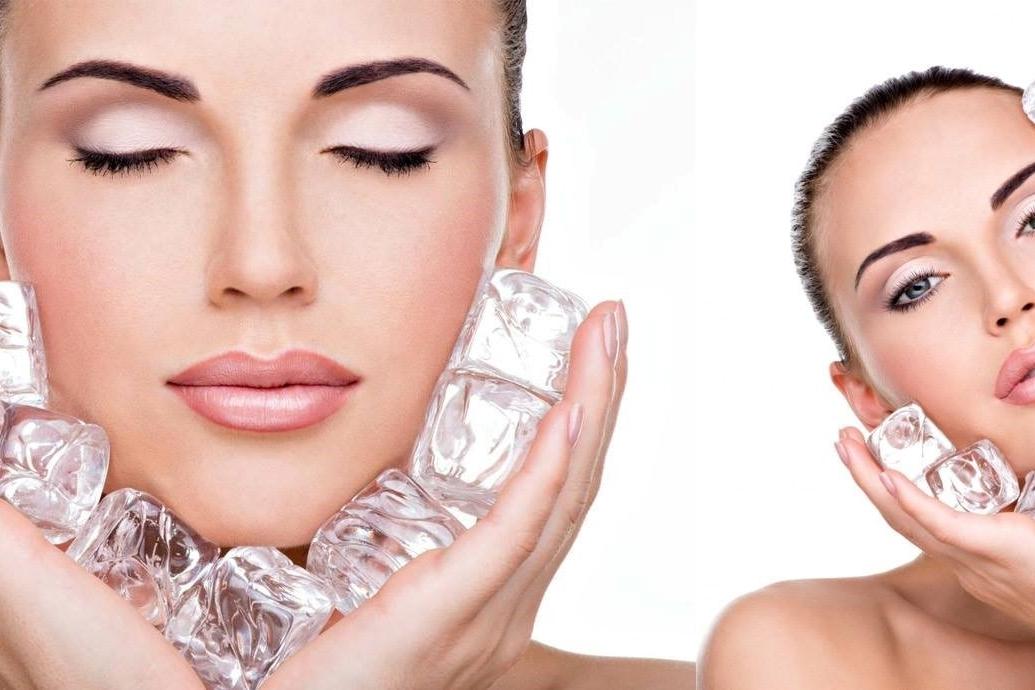 Cuáles son los efectos del frío en la piel