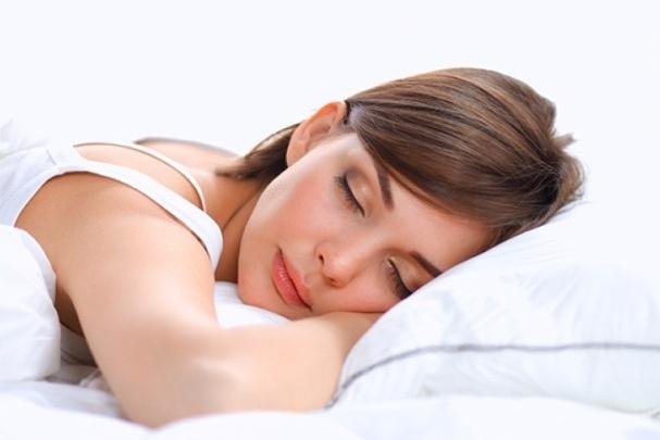 Dormir con maquillaje