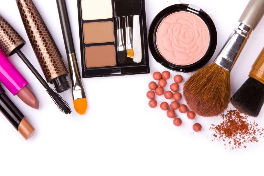 El maquillaje adecuado para el verano y el invierno