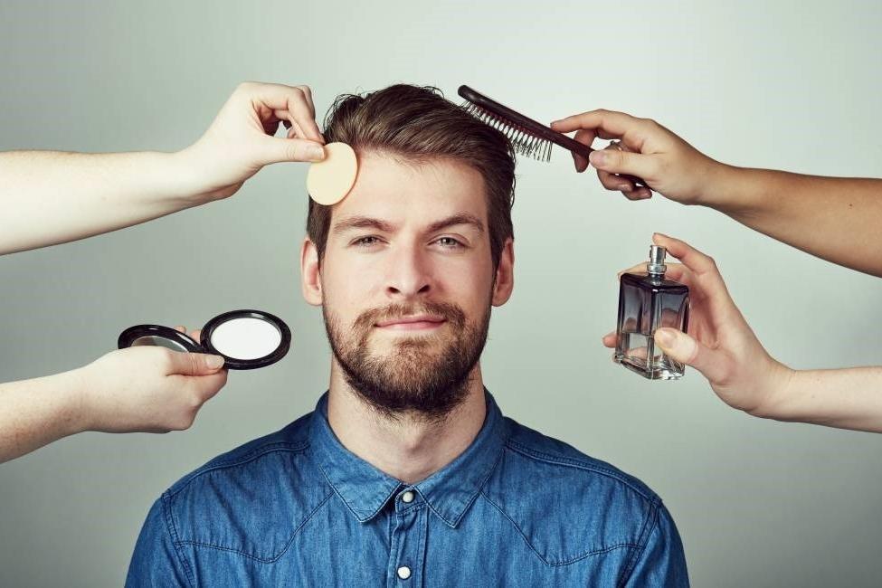 ¿Eres primerizo en esto del maquillaje?