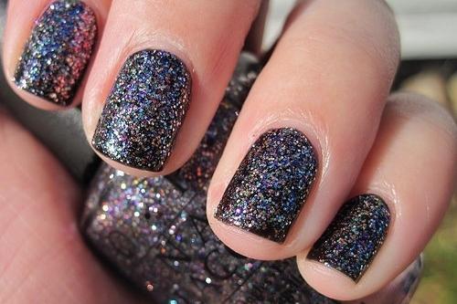 Esmaltes glitter