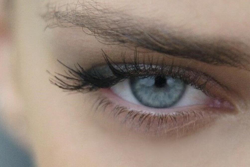 La función de las pestañas en el rostro, y en el maquillaje