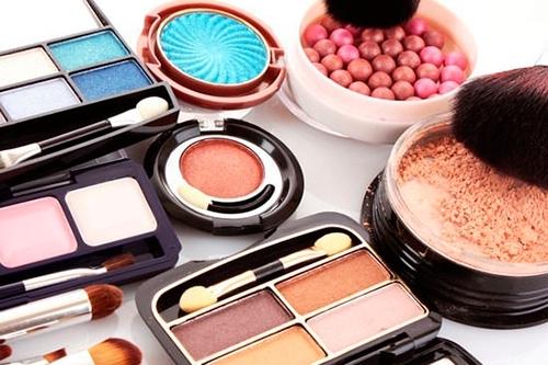 Fuentes naturales de los cosméticos