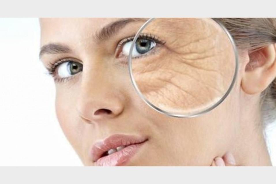 Hidrata tu piel para prevenir las arrugas