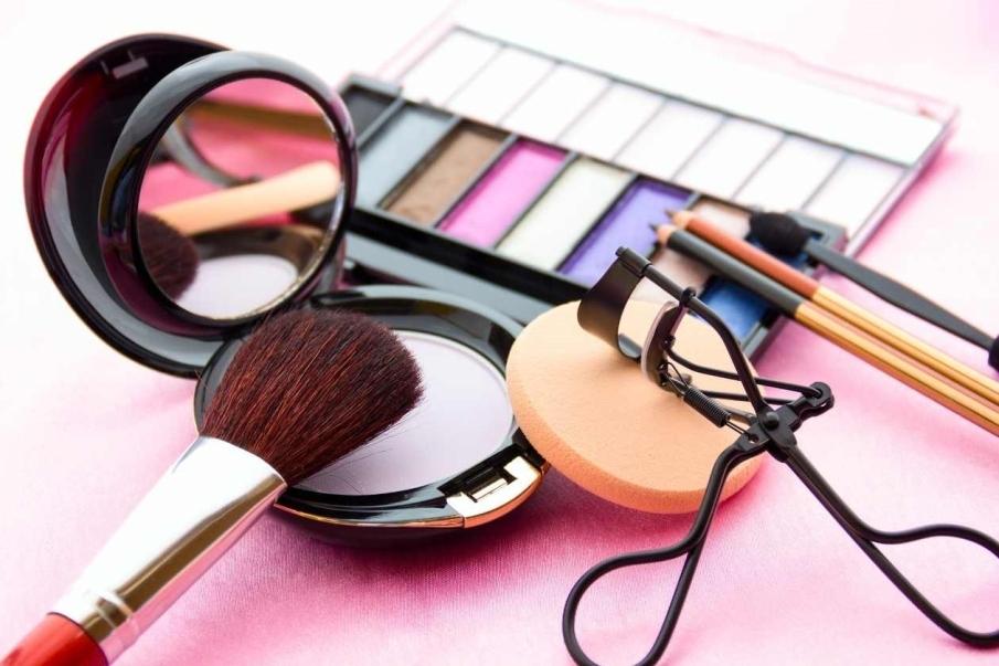 Historia en la elaboración de los cosméticos
