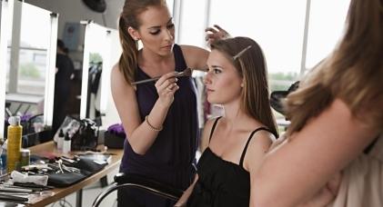 La importancia de los maquilladores profesionales
