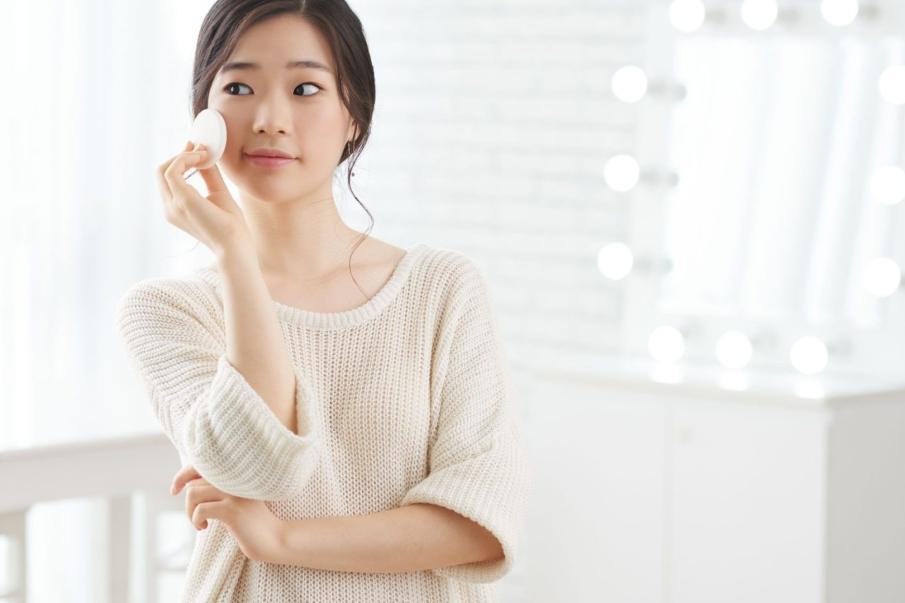 Los 10 pasos de la rutina coreana de belleza