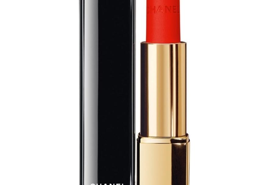 maquillaje de labios - el pintalabios en barra