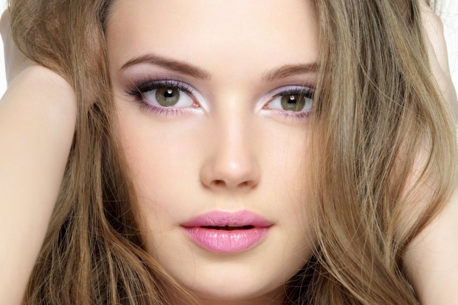 Maquillaje natural a los 20 años