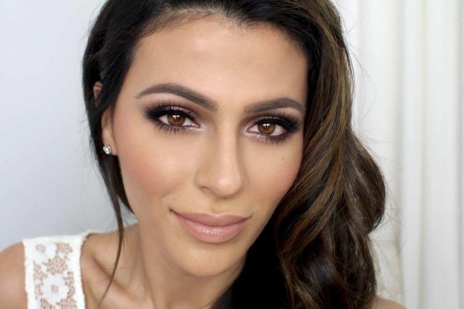 Maquillaje natural a los 30 y 40