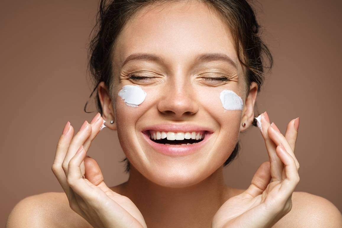 Maquillaje natural - Hidratación