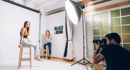 Maquillaje para fotógrafos