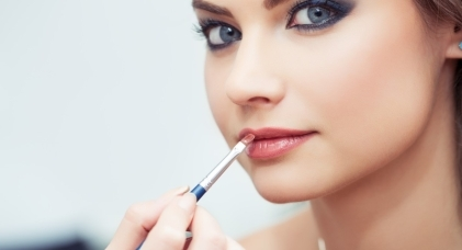 Maquillaje para verano e invierno, y maquillaje para el día o la noche. ¿Qué diferencias existen?
