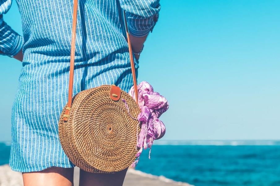 ¿Por qué maquillarse en verano, y qué problemas pueden aparecer?