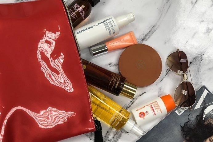 ¿Qué cosméticos no deben faltar en nuestro neceser postvacacional?