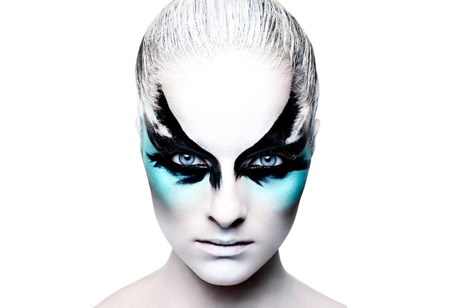 ¿Que es el maquillaje artístico?