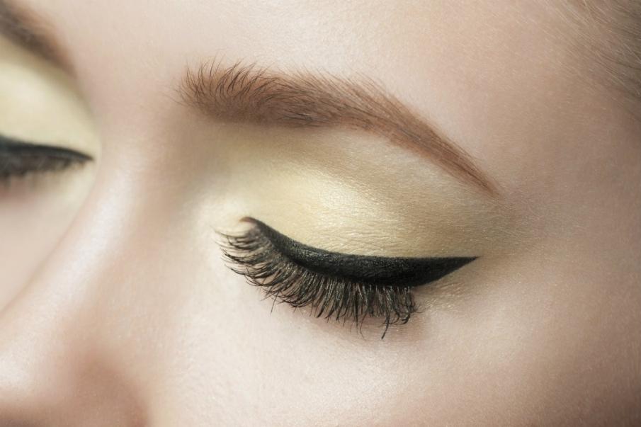 ¿Qué es un delineador de ojos?