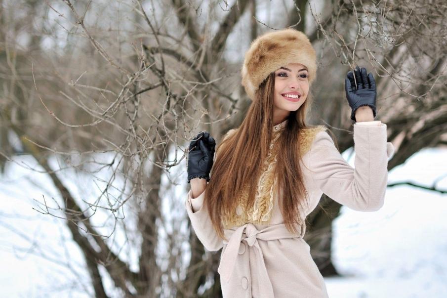 ¿Qué recomendaciones se deben seguir a la hora de maquillarse durante el invierno?