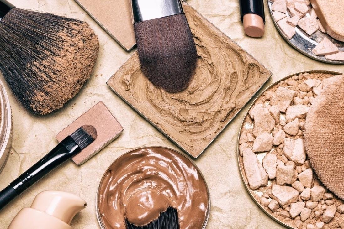 Como saber el subtono de piel