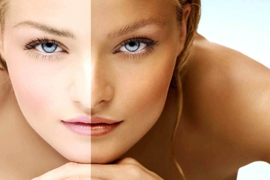 Saber el tono y subtono de la piel para maquillaje