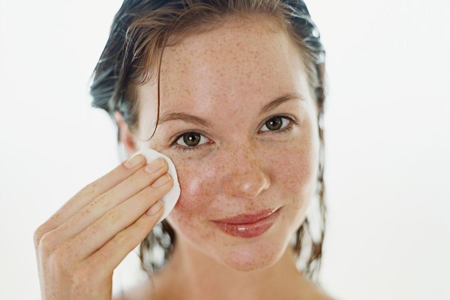 ¿Sobre qué tipo de piel se va a aplicar el limpiador?