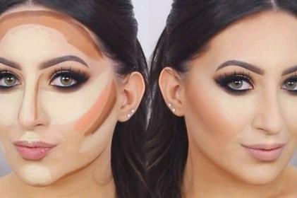 Técnicas de maquillado profesional efecto payaso