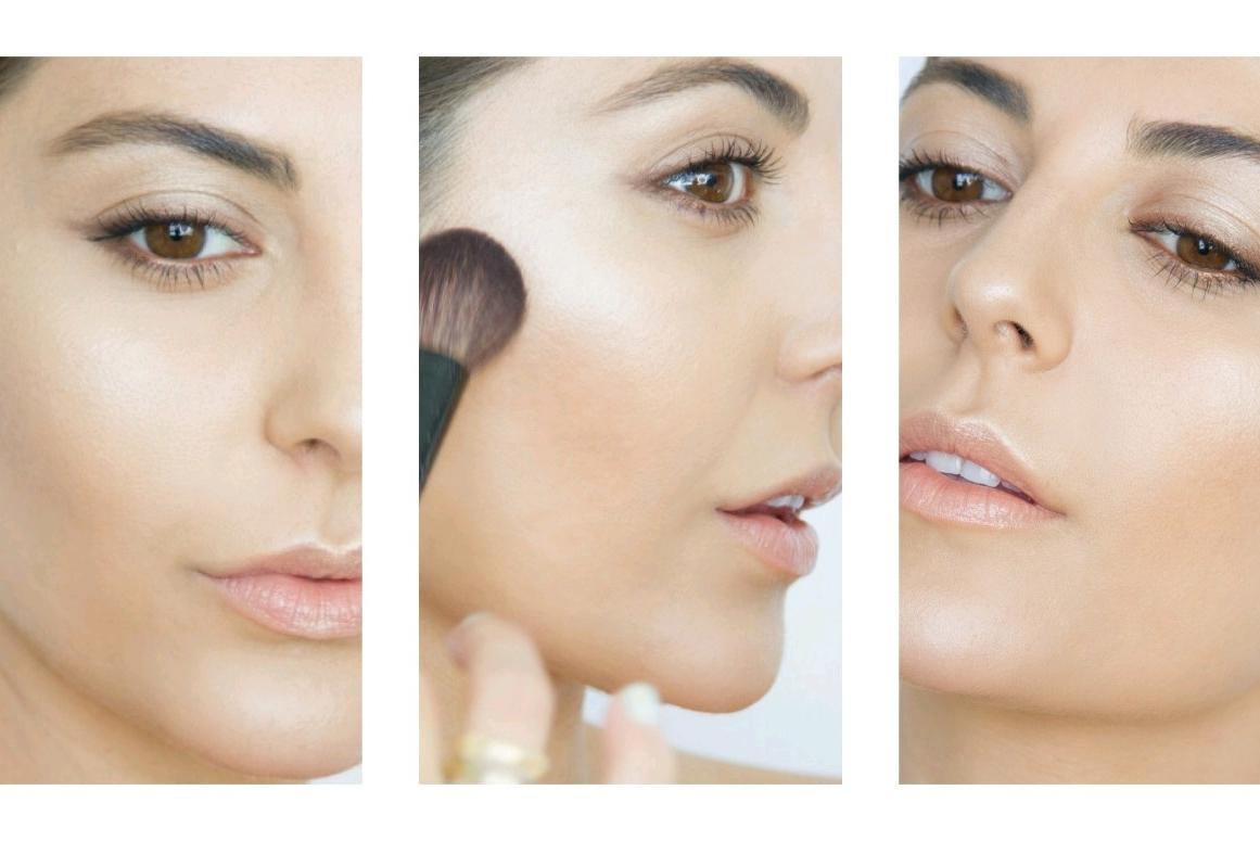Técnicas para un maquillado profesional: El strobing