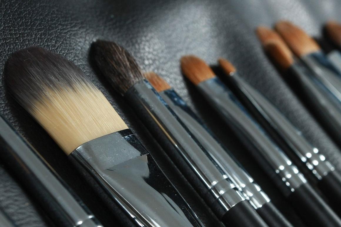 Tipos de brocha de maquillaje que podemos encontrar