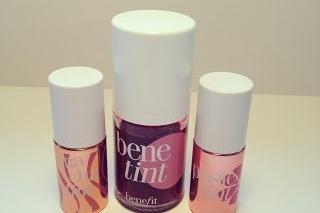 Tipos de pintalabios - Tintes de labios
