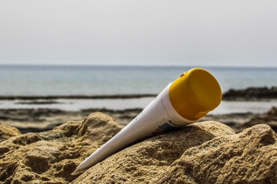 Truco día de calor - No olvidar nunca proteger nuestra piel del sol