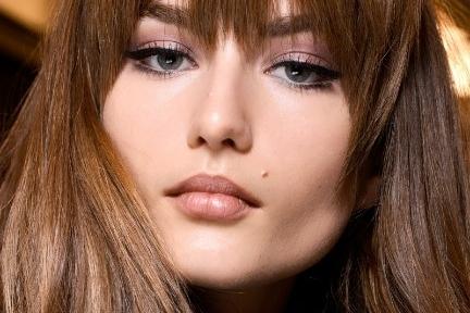 Visagismo - Maquillar la faccion dura o marcada