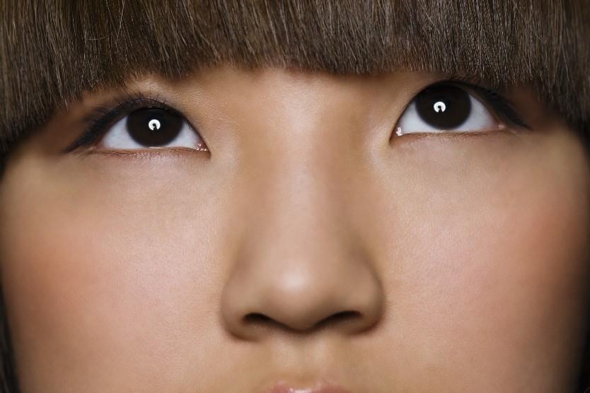Visagismo - Maquillar la nariz pequeña